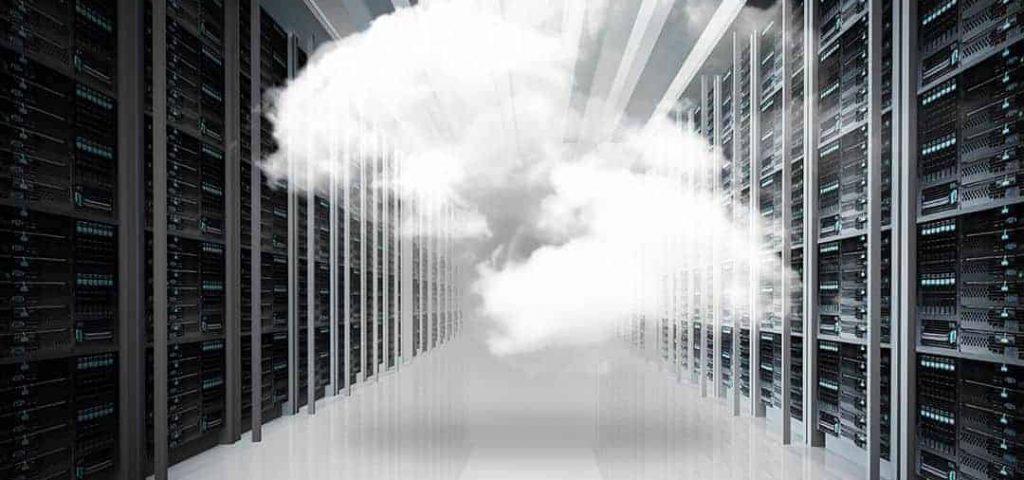 cloud-opslag